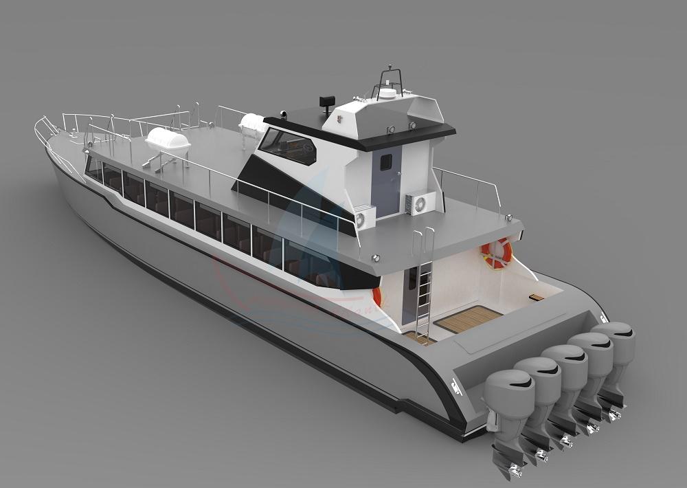 Jual Speedboat Harga Murah